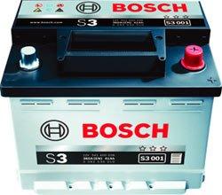 Аккумулятор BOSCH S3