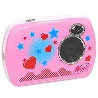 Фотоаппарат для ребенка Winx TL024