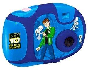 Фотоаппарат для детей Ingo Devices Ben 10 UAC001L
