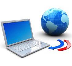 Как подключить Интернет