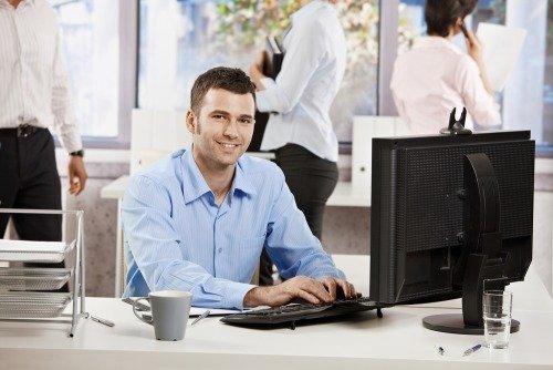 Как выбрать компьютер для работы