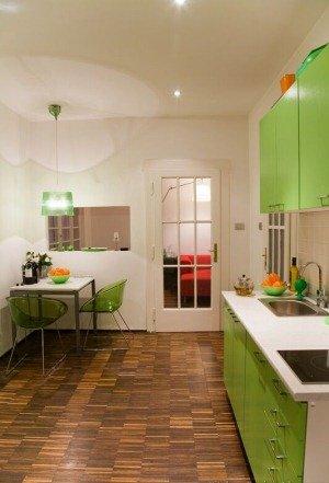 Идея ремонта на кухне
