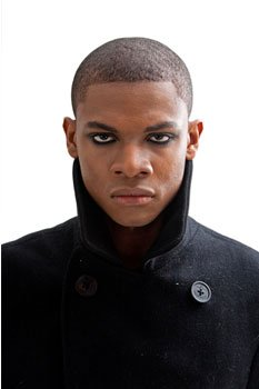 Вампир афроамериканец