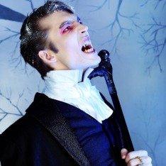 Существуют ли вампиры в наше время