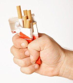 Избавьтесь от вредных привычек!