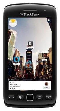Смартфон BlackBerry Torch 9860