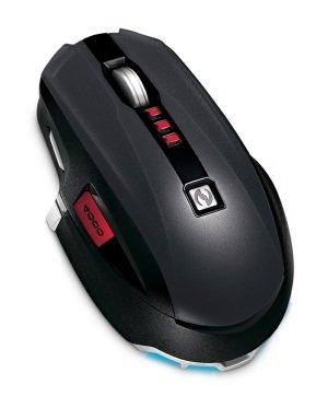 Игровая мышь Microsoft SideWinder X8