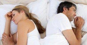 Перед тем как простить - выспитесь!
