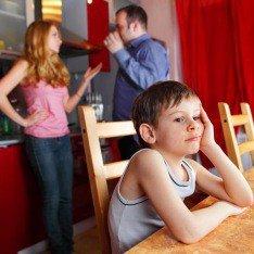 Как помирить родителей