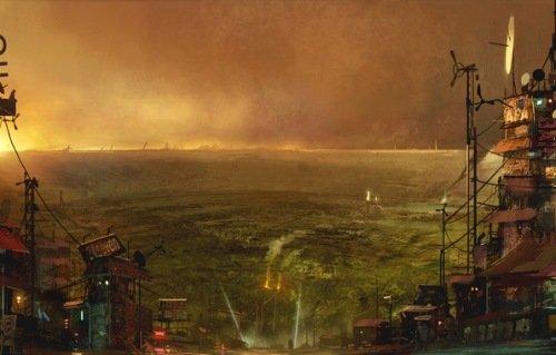 Каким будет ли конец света в 2012 году
