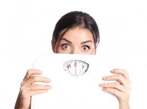 Следите за своим весом!