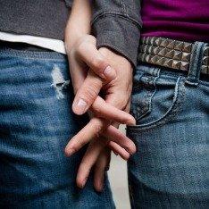 Как сохранить отношения с девушкой