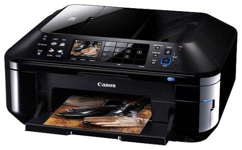 Отличный принтер (МФУ) для дома