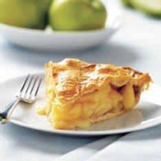 Рецепт пирога с яблоками
