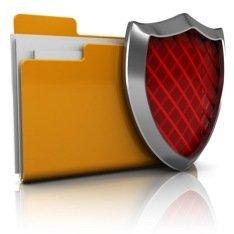 Как защитить папку паролем