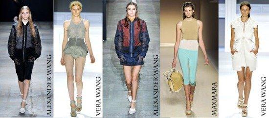 Женственный стиль от Vera Wang