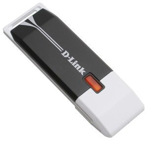 wifi адаптер фирмы DLink
