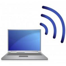 Как подключить WiFi на ноутбуке c Windows 7