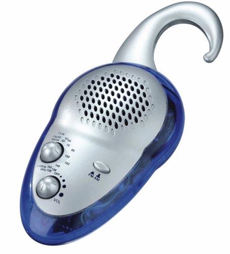 Радио для душа