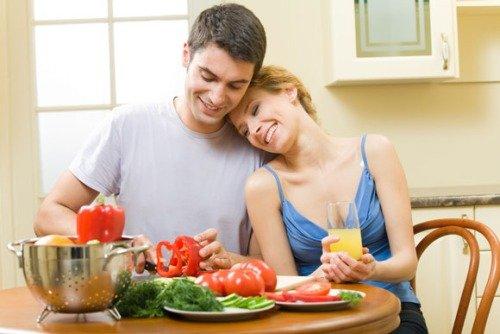 быстрый способ похудеть в домашних сэндвичей