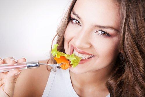 Перестаньте много кушать!