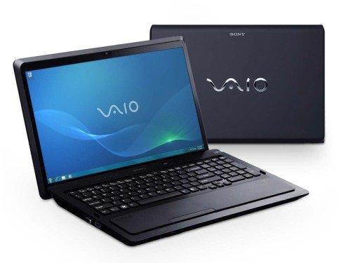 Sony VAIO VPC-F23X1R