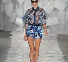 Что модно летом 2012