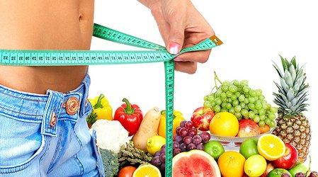 Результат от диеты