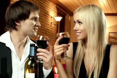 Как вести себя с парнем, чтобы ему понравиться