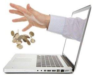 Как зарабатывать деньги через интернет