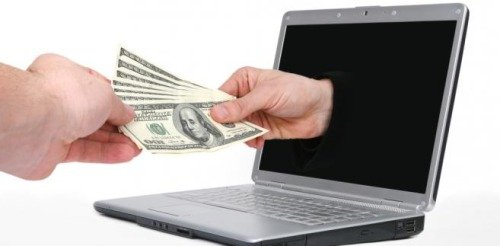 Деньги в Интернете есть даже для школьников!