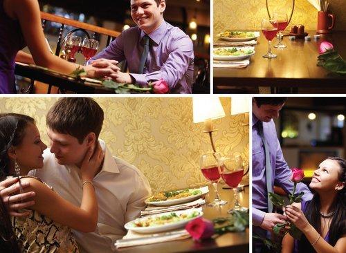 Подарите жене романтику