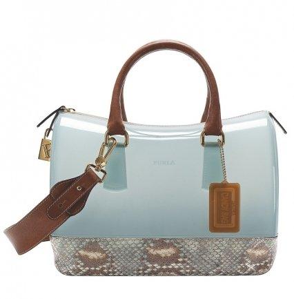 Модные сумки лета 2012