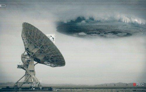 Центральное поисковое управление SETI