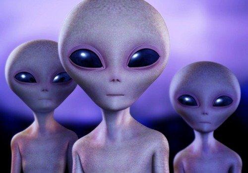 А Вы верите в инопланетный разум?