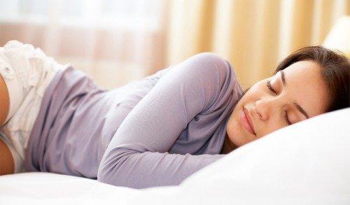 Сон - лучшее лекарство