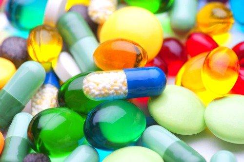 """Найти свою """"таблетку спасения"""""""