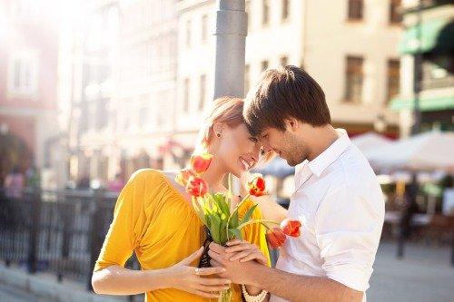 Первое свидание как себя вести