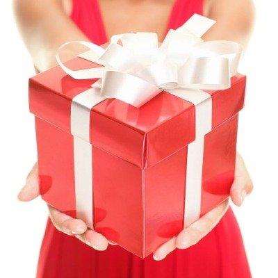 Сделать себе подарок