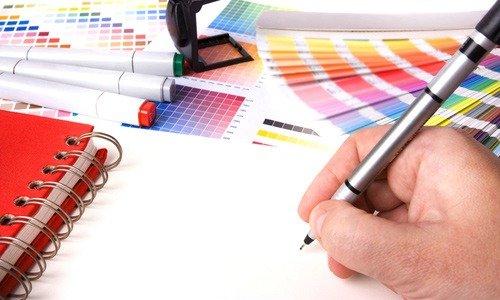 Дизайнер (web, интерьера, ландшафта)