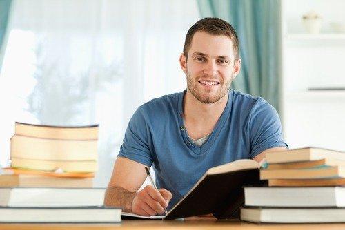 Выполняйте домашнюю работу быстро и начинайте с главных предметов