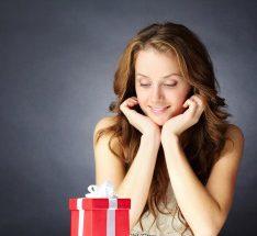 Что подарить девушке на День рождения