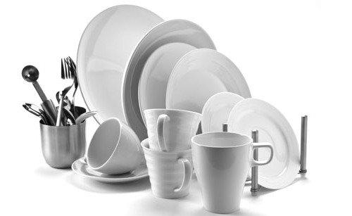 Посуду