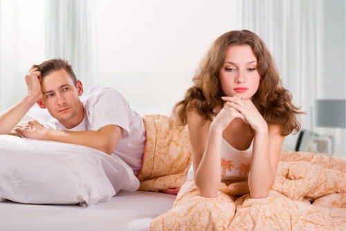 Исключить общение с парнем
