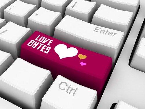 Создать аккаунт на сайте знакомств в Интернете