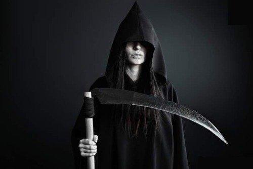 Как побороть страх смерти