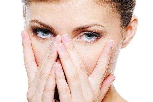 Как побороть страх перед поцелуем