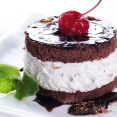 Что приготовить на десерт