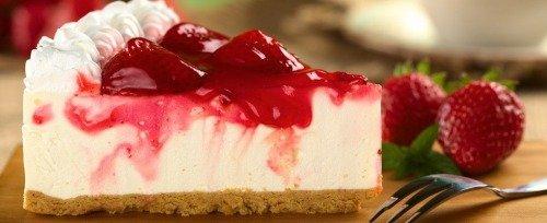 Рецепт Чизкейка (Cheesecake)