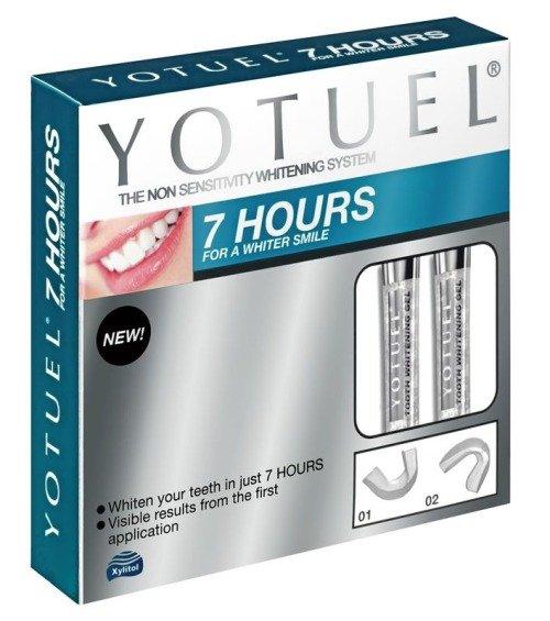 Yotuel 7 Hours (Йотуэль 7 Часов)